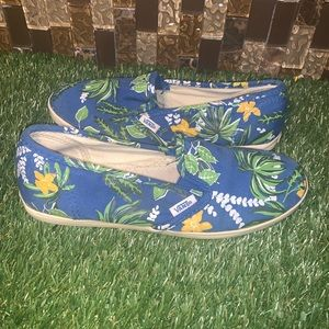 Vans Hawaiian Slip On